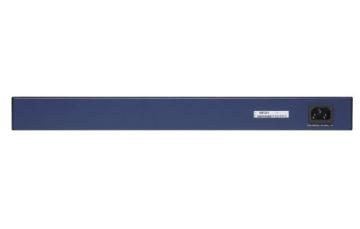 Netgear GS724T-400EUS ProSafe (24-Port Gigabit Smart Switch) - 5